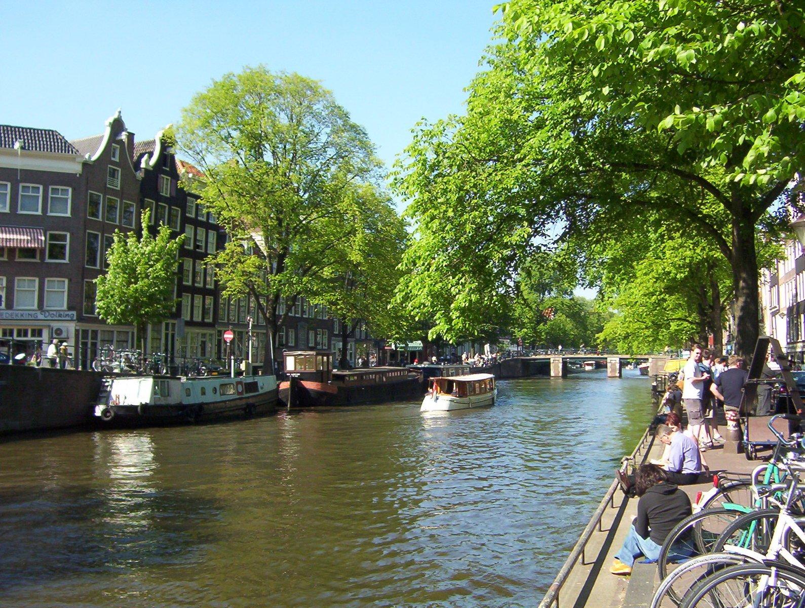 Buurtrechter in Amsterdam?